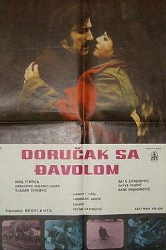 Breakfast with the Devil Poster