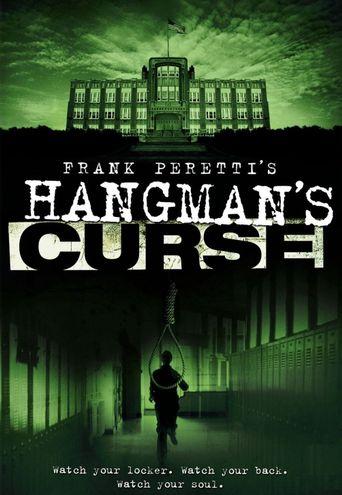 Hangman's Curse Poster