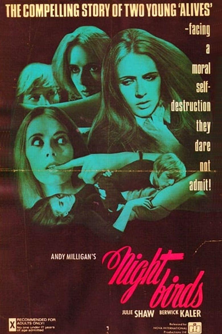 Nightbirds Poster