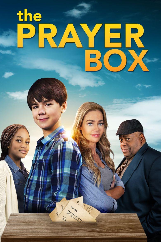 The Prayer Box Poster