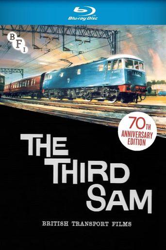 The Third Sam Poster