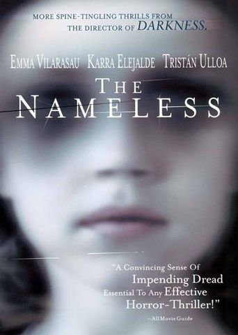 The Nameless Poster