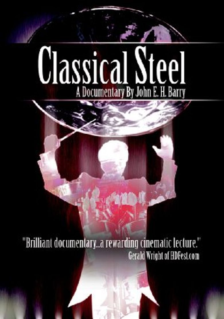 Watch Classical Steel
