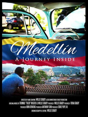 Medellin: A Journey Inside Poster