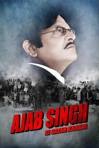 Ajab Singh ki Gazab Kahani Poster