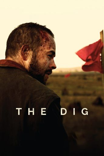 The Dig Poster