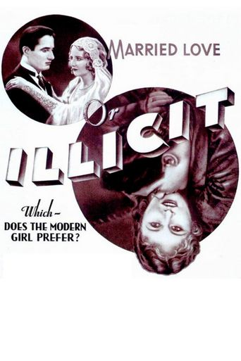 Watch Illicit