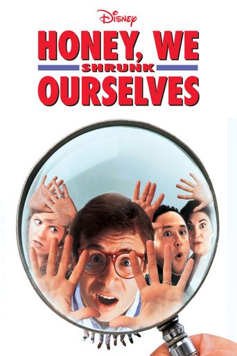 Watch Honey, We Shrunk Ourselves