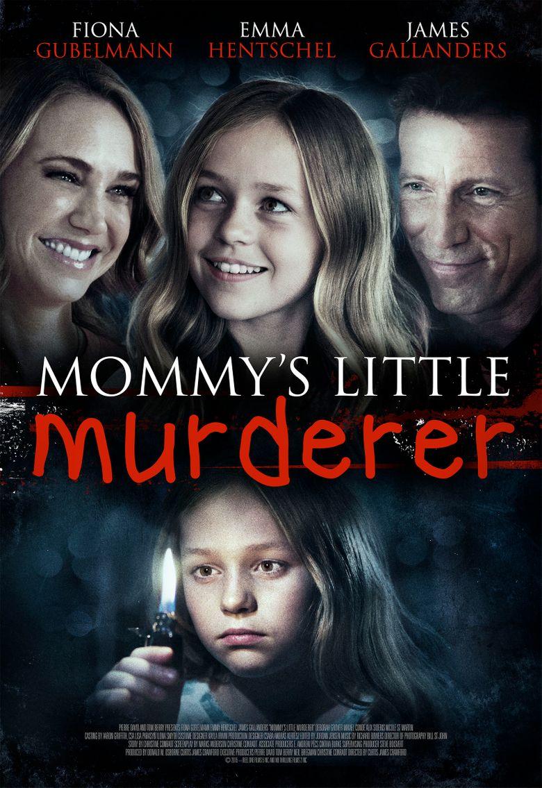 Mommy's Little Girl Poster