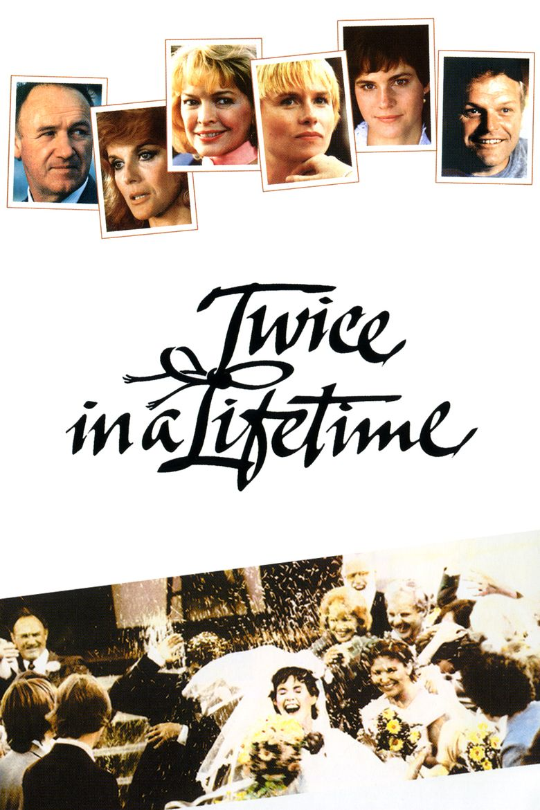 Twice in a Lifetime Poster