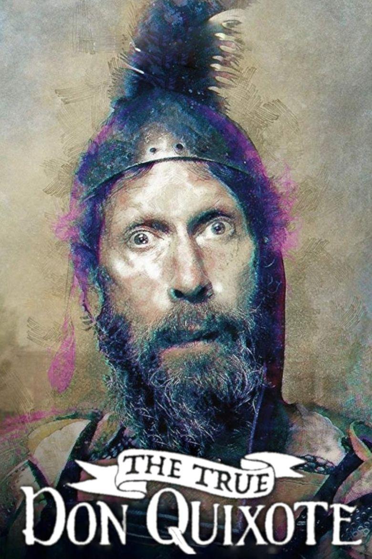 The True Don Quixote Poster