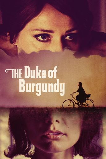 The Duke of Burgundy Poster