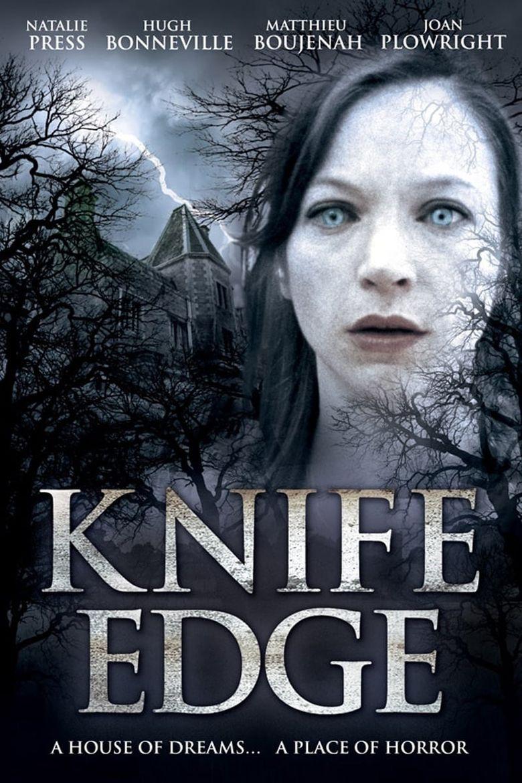 Knife Edge Poster