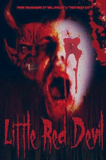Little Red Devil Poster