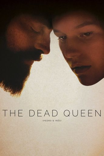 The Dead Queen Poster