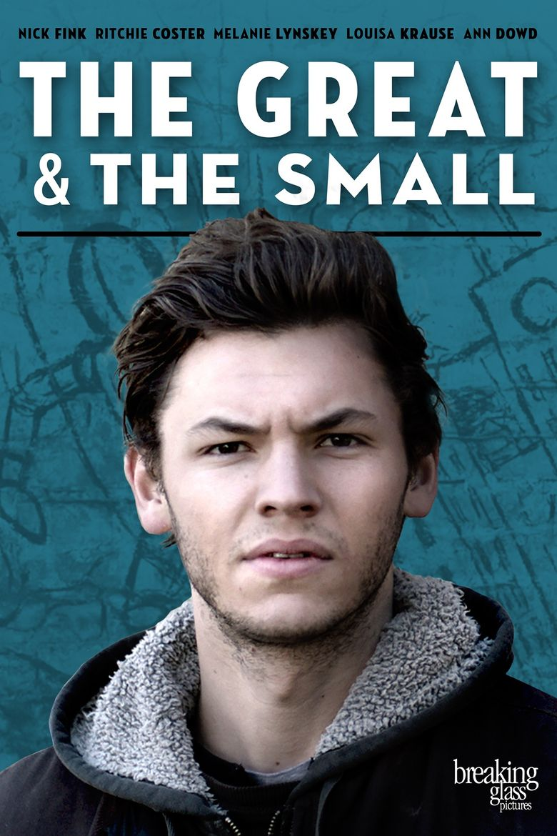 The Great & The Small Poster