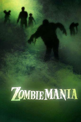 Zombiemania Poster