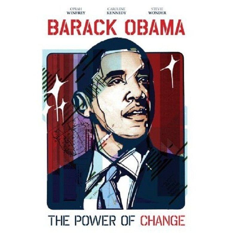 Barack Obama: The Power of Change (2008) (V) Poster