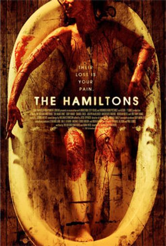 Watch The Hamiltons