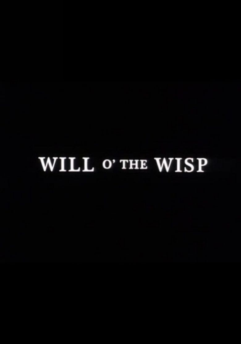 Will o' the Wisp Poster