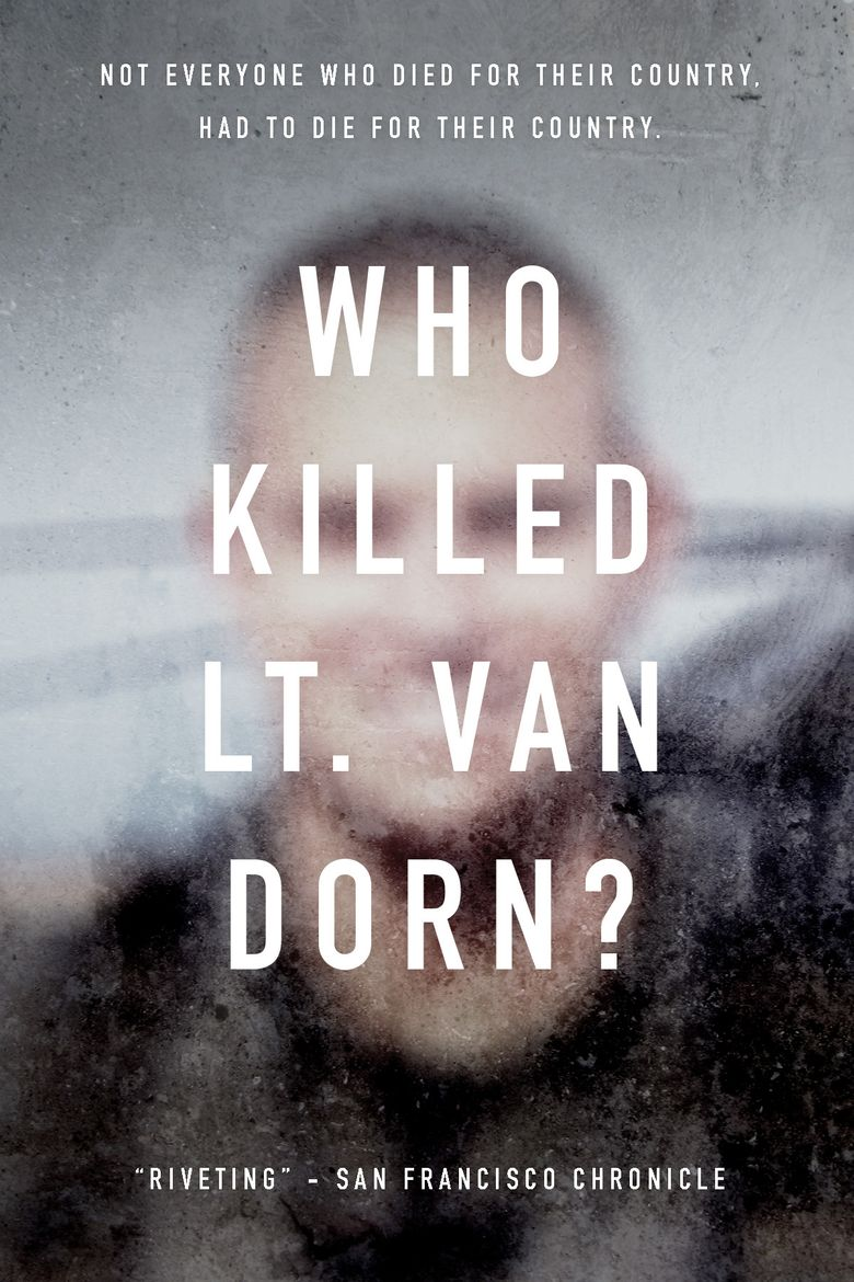 Who Killed Lt. Van Dorn? Poster
