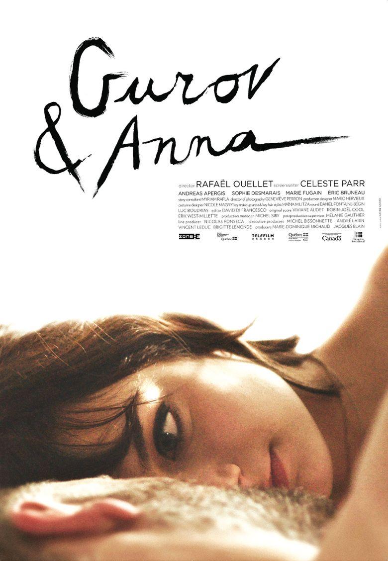 Gurov & Anna Poster