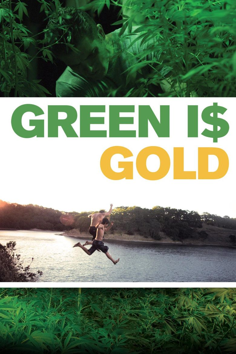 Watch Green is Gold