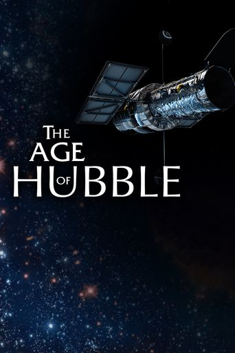 The Age of Hubble Poster