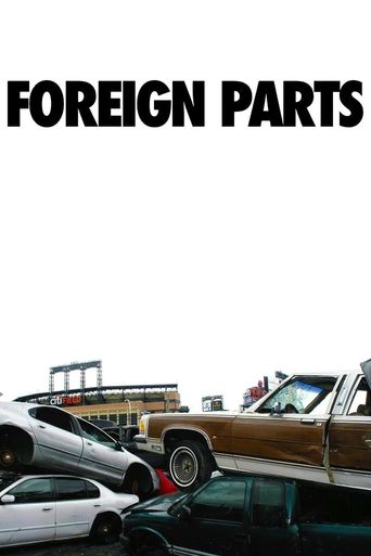 Foreign Parts Poster