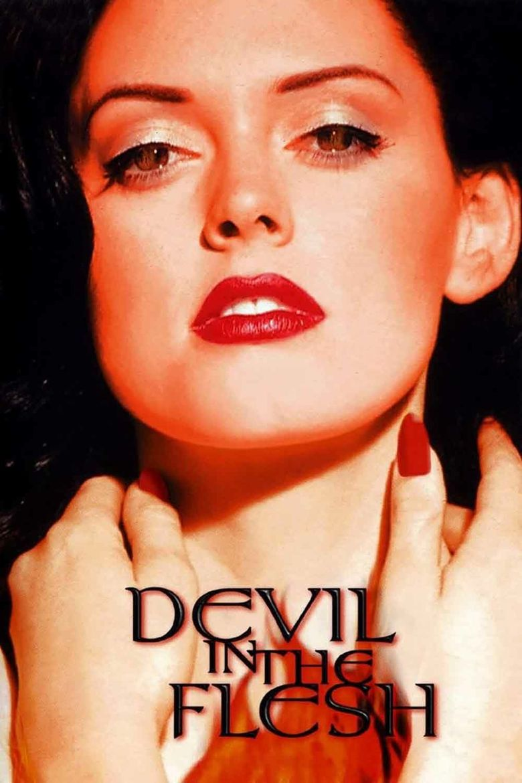 Devil in the Flesh Poster