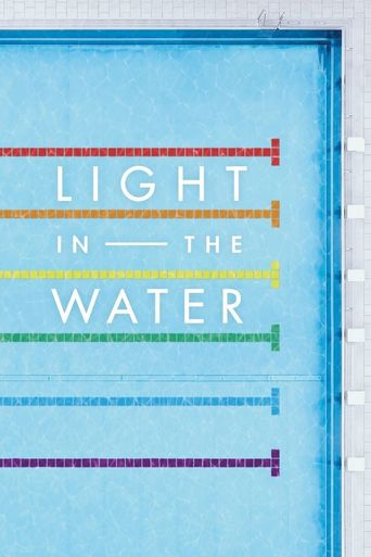 Light in the Water Poster