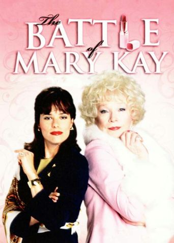 Hell on Heels: The Battle of Mary Kay Poster