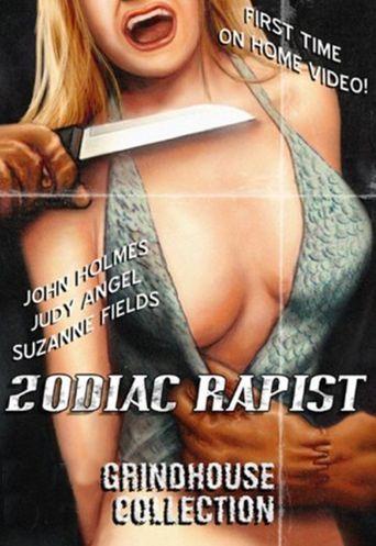 The Zodiac Rapist Poster
