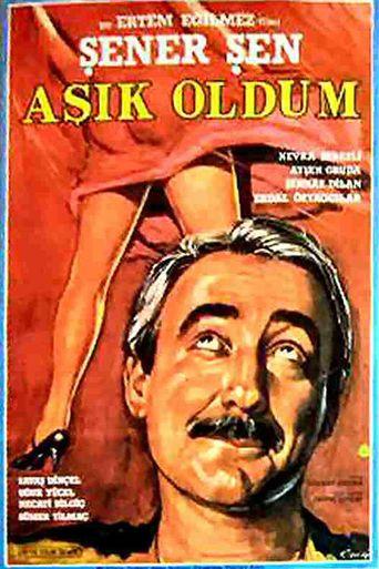 Aşık Oldum Poster