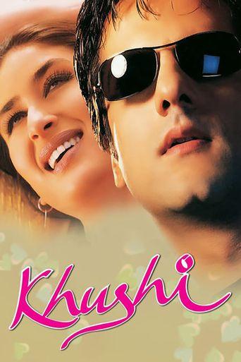 Khushi Poster