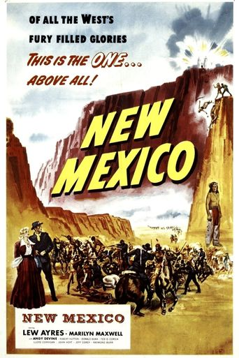 Watch New Mexico