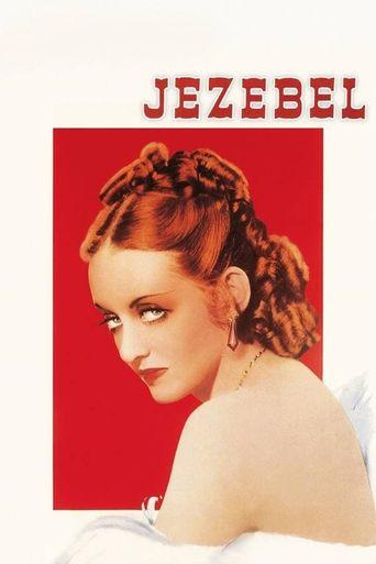 Jezebel Poster