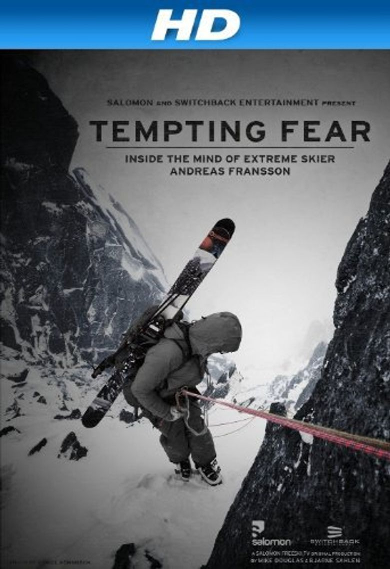 Tempting Fear Poster