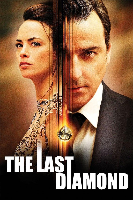 The Last Diamond Poster