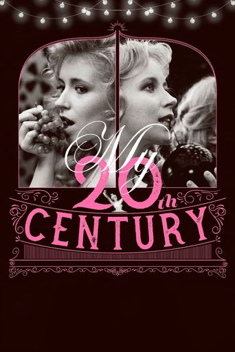 My Twentieth Century Poster