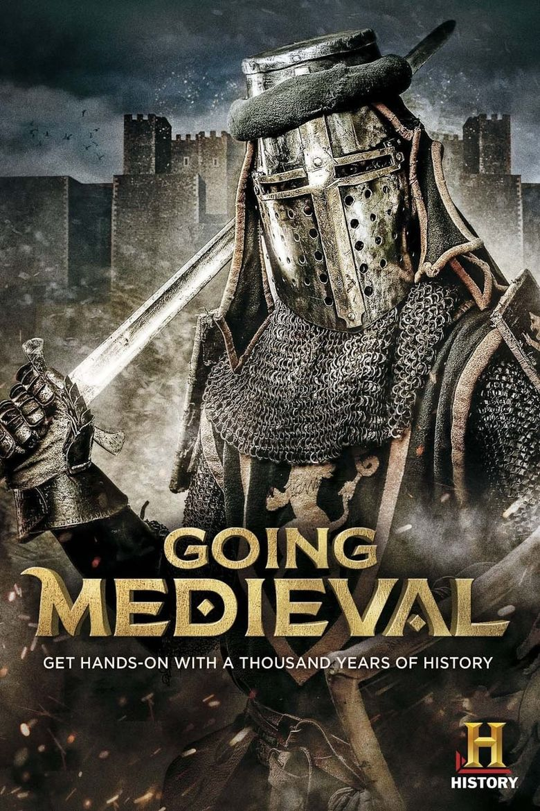 Watch Going Medieval
