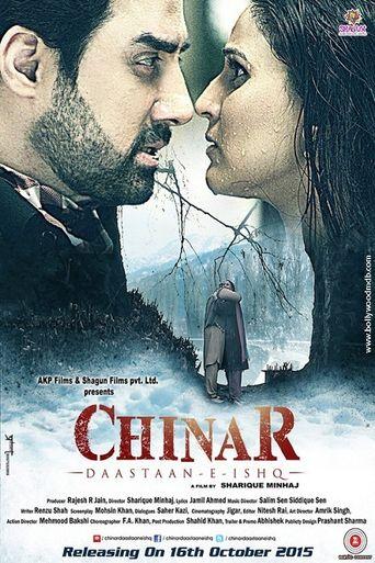 Chinar Daastaan-E-Ishq Poster