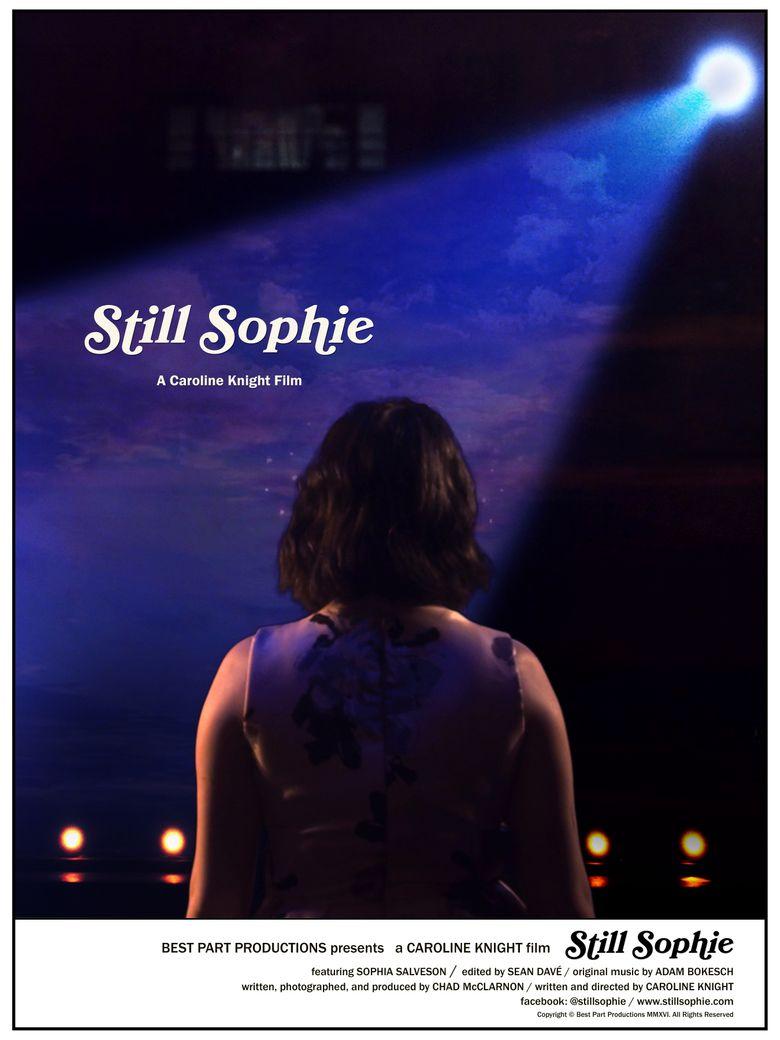Still Sophie Poster