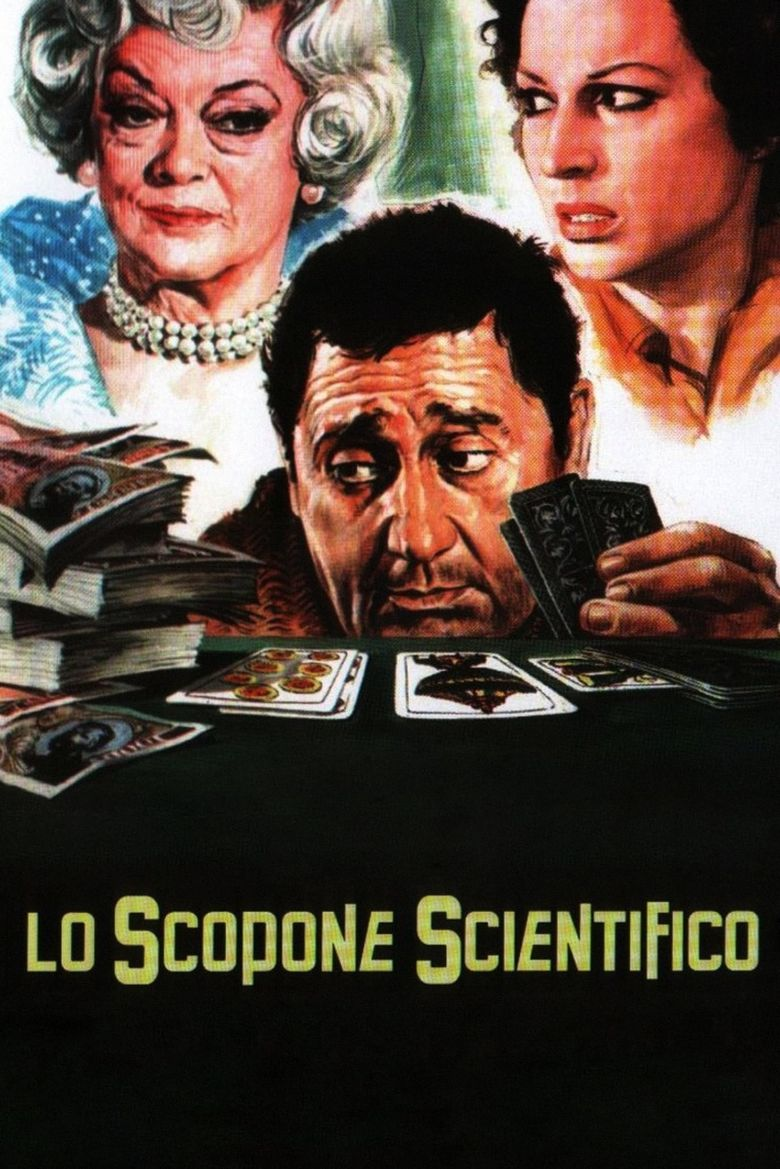 Watch The Scopone Game