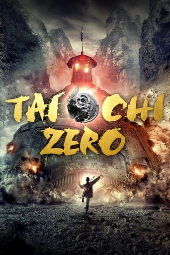 Watch Tai Chi Zero