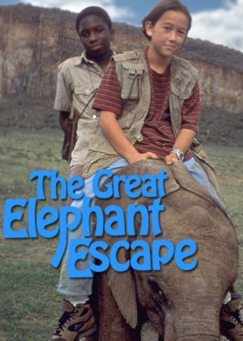 Watch The Great Elephant Escape
