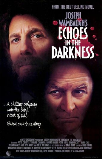 Echoes In The Darkness Poster