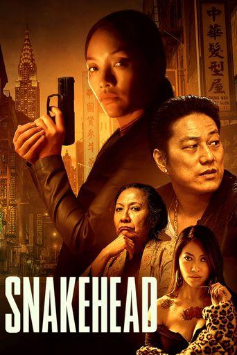Snakehead Poster