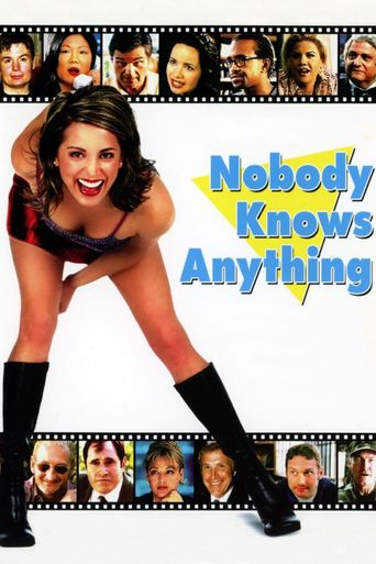 Watch Nobody Knows Anything!
