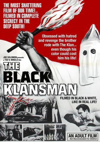 The Black Klansman Poster